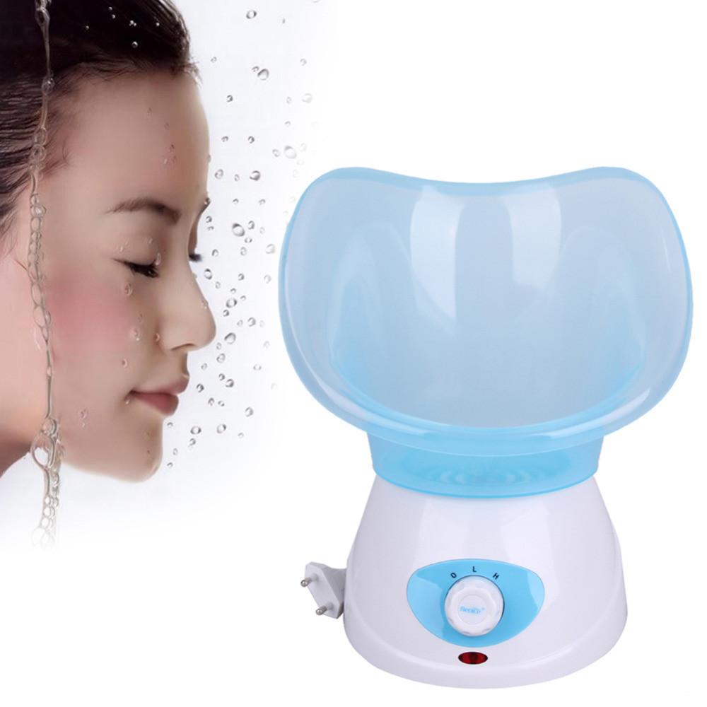Ингалятор-сауна для лица