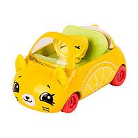 "Машинка Shopkins""Cutie Cars"" - Lemon Limo, фото 1"