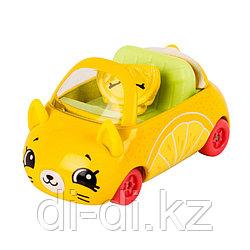 "Машинка Shopkins""Cutie Cars"" - Lemon Limo"