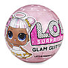 Кукла Лол L.O.L Surprise Glam Glitter Series Doll