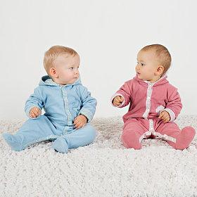 Одежда для малышей 0-18 месяцев