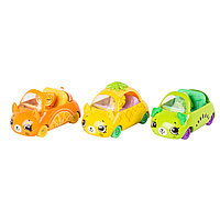 "Shopkins""Cutie Cars""- набор из 3 машин, фото 1"