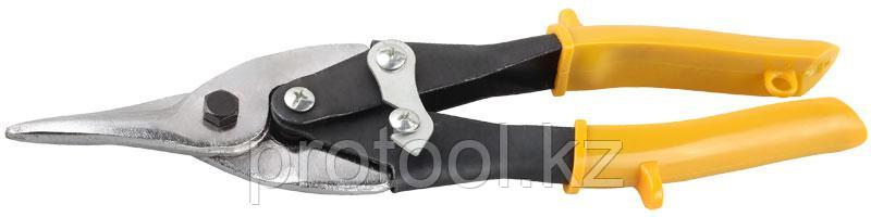 DEXX Ножницы по металлу, 240 мм