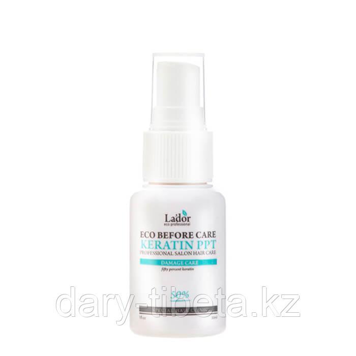 Lador Eco Before Care Keratin PPT-Кератиновый спрей для волос