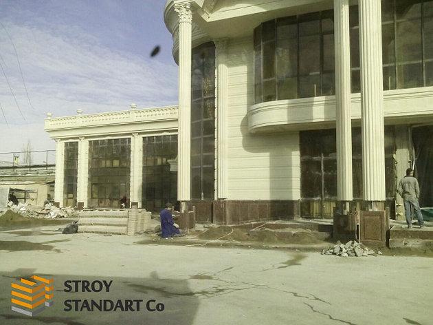 Фасадные термопанели 30 мм, фото 2