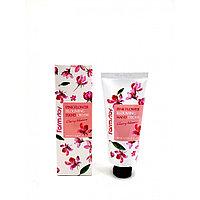 Farm Stay Pink Flower Blooming Hand Cream-Крем для рук на основе экстракта цветущей сакуры