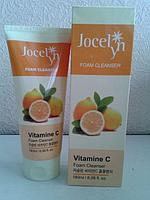 Jocelyn Vitamine C Foam Cleanser-Очищающая пенка с витамином С