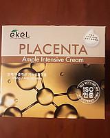 Ekel Placenta Ample Intensive Cream-Крем для лица с плацентой
