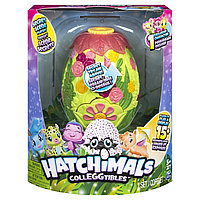 """Hatchimals Игровой набор Хетчималс с коллекционными фигурками """"Волшебное превращение"""", фото 1"""