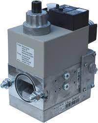 Газовый мультиблок Dungs MB-ZRDLE 415 B01 S52 арт. №226810