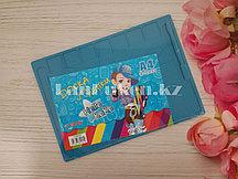 Доска для лепки А4 синий