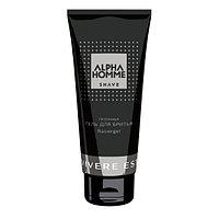 Alpha Homme - Гель для бритья 100 мл.