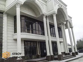 Декоративные фасадные термопанели