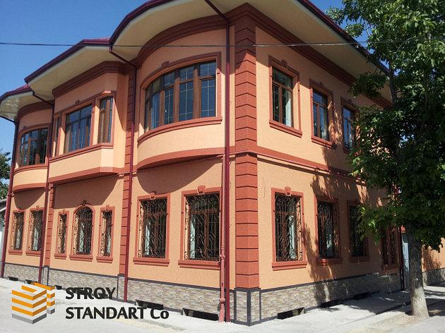 Фасадные панели для утепления, фото 2