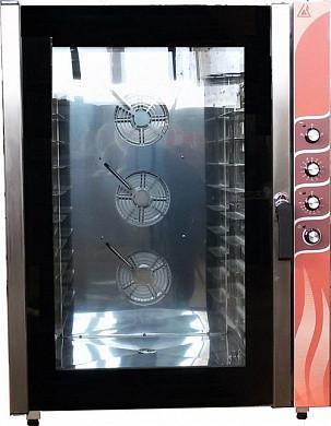 Пекарский шкаф ITERMA PI-910RI