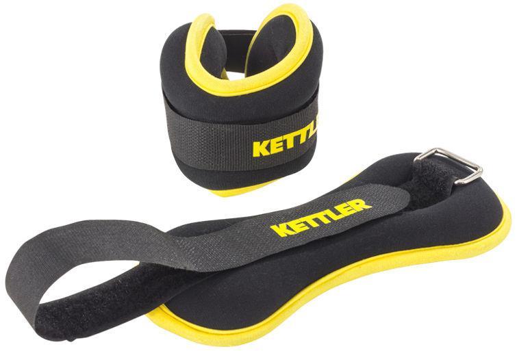 Утяжелитель для рук Kettler 2 х 0.5 кг