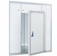 Дверной блок с откатной дверью