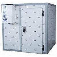 Холодильные камеры с замковым соединением 100 мм