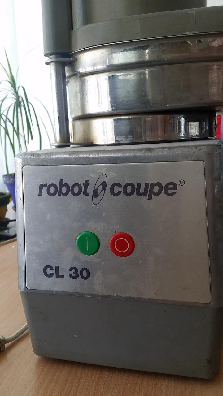 Овощерезка Robot coupe cl 30