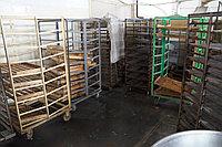 Тележка хлебная бу, фото 1