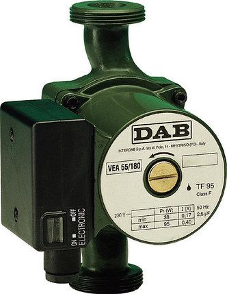 Насос циркуляционный с мокрым ротором DAB типа VA 65/180 M, фото 2