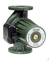 Насос циркуляционный с мокрым ротором DAB типа BPH 180/280.50 Т