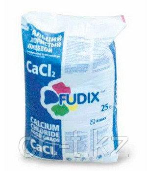 Кальций хлористый пищевой Fudix