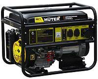 Электрогенератор Huter DY 9500 LХ