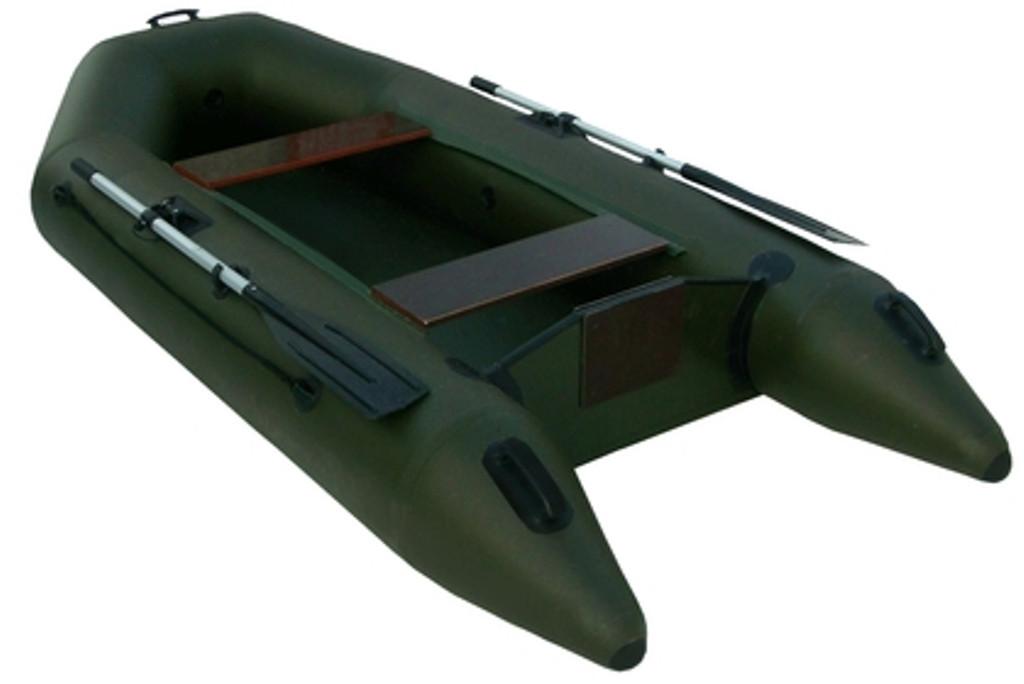 Лодка ПВХ -28М
