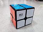 Профессиональный Кубик 2 на 2 Qiyi Cube, фото 3