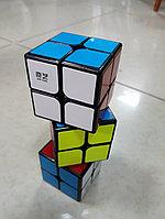 Профессиональный Кубик 2 на 2 Qiyi Cube
