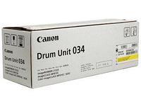 Драм Canon C-EXV34 для iR ADV C2020, C2025i, C2030, C2220, C2225i, C2230i yellow оригинал