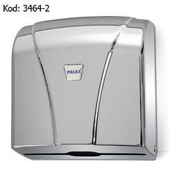 Диспенсер для листовых бумажных полотенец Z укладки  (хром)