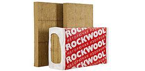 Rockwool Фасад Баттс Оптима 100мм