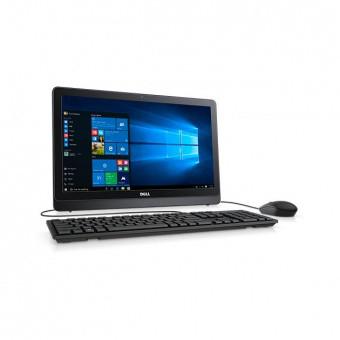 Dell Моноблок Inspiron 22 (Model 3264)/Core i3/7100U (210-AJJR_3264-7676)