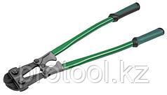 """Болторез """"Kayman"""" с кабелерезом (3-в-1), губки - хромомолибденовая сталь, 600 мм, KRAFTOOL"""