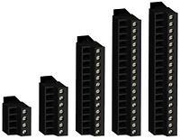 Комплект клеммных блоков для М241 входов/выходов