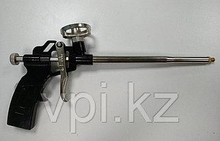 Пистолет для монтажной пены, 195мм. DAWEI