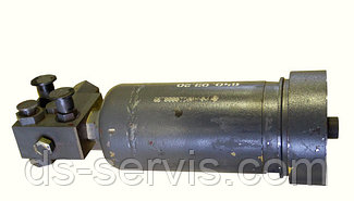 Пневмогидроаккумулятор  (ПГА) 64020