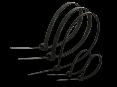 Стяжка кабельная 4,5х200