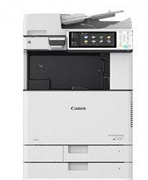 Лазерный цветной принтер Canon(МФП)(принтер/сканер/копир) Комплект/C3520i (1494C006/bundle4)