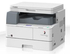 Лазерный Принтер-Сканер-Копир Canon МФП  imageRUNNER 1435(без АПД) (9505B005AA)(мфу), фото 2