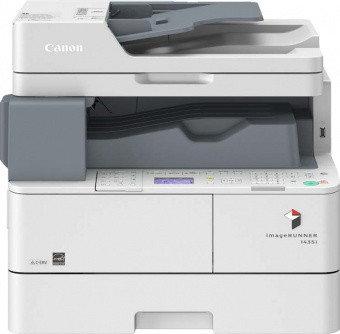 Лазерный Принтер-Сканер Canon МФУ  imageRUNNER 1435i/(АПД-50с.) (9506B004AA)(мфп), фото 2