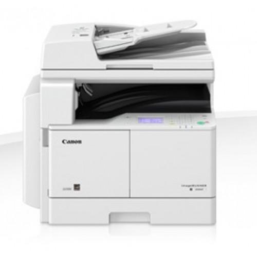 Лазерный Принтер/Сканер/Копир Canon МФП imageRUNNER 2204/(без АПД) 0915C001AA(МФУ)