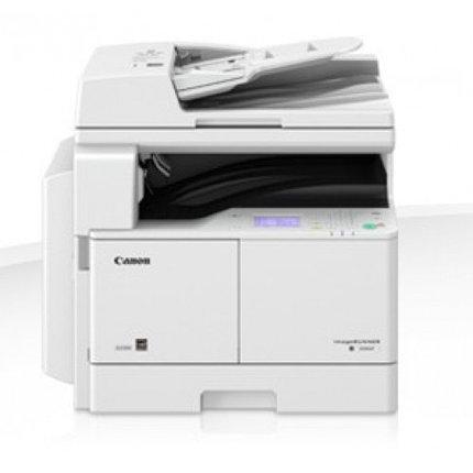 Лазерный Принтер/Сканер/Копир Canon МФП imageRUNNER 2204/(без АПД) 0915C001AA(МФУ), фото 2