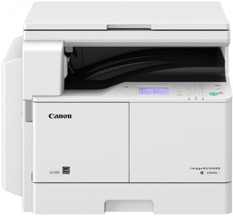 Лазерный Принтер-Сканер Canon МФП imageRUNNER 2204N/(без АПД) 0913C004AA/Bundle(МФУ)