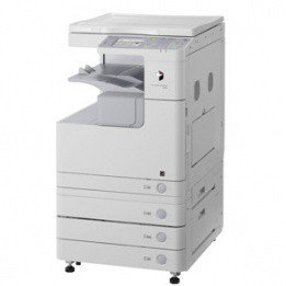 Лазерный принтер/сканер/копир Canon МФП imageRUNNER 2520 3796B003AA(мфу), фото 2