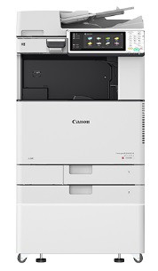 Лазерный(принтер, сканер, копир) МФУ Canon imageRUNNER ADVANCE C3525i 1493C006AA/bundle(МФП )