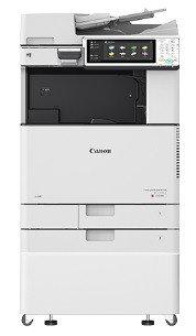 Лазерный(принтер, сканер, копир) МФУ Canon imageRUNNER ADVANCE C3525i 1493C006AA/bundle(МФП ), фото 2
