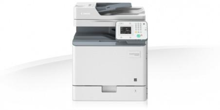Лаерный Цветной Принтер-Сканер(АПД-50с.)-Копир Canon МФП imageRUNNER C1225/ 9548B008AA(МФУ)